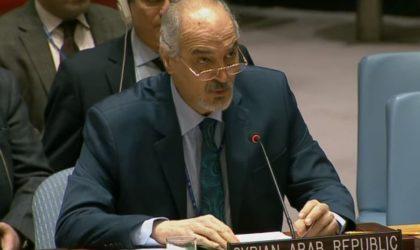 Golan occupé : comment Israël compte élargir ses frontières
