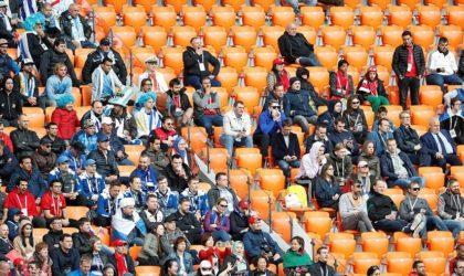 Mondial-2018 : la Fifa enquête sur les tribunes clairsemées d'Egypte-Uruguay