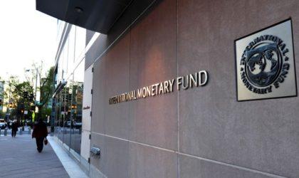 Algérie : le FMI évoque des progrès dans la gestion de l'investissement public