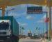 La Conect tunisienne dénonce la taxe imposée aux transporteurs algériens