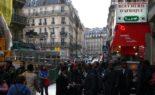 Mort d'Adama Traoré à Paris : des milliers de manifestants et incidents en fin de cortège