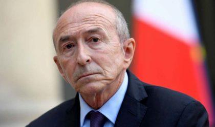 Asile et immigration en France : le Sénat français fait un tour de vis