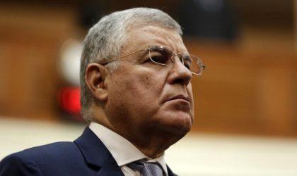 Guitouni élu vice-président de l'OPEP à compter du 1erjanvier 2019
