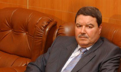 Hamel à partir de New York : «L'Afripol poursuivra la coopération en faveur du maintien de la paix»