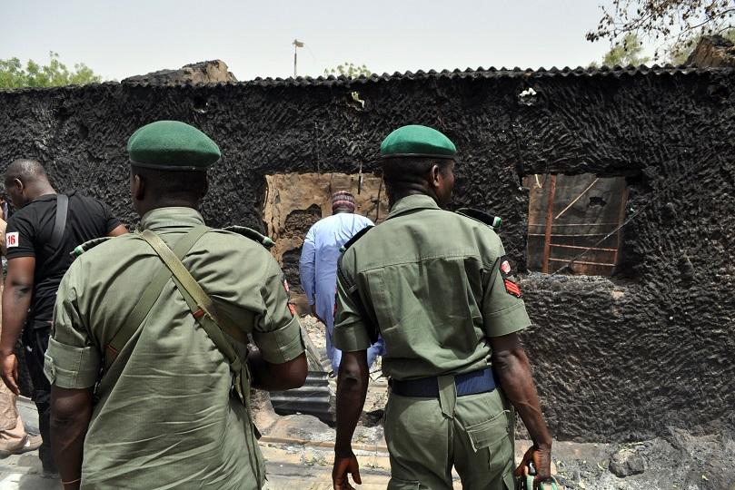 Touristes insécurité au Nigeria