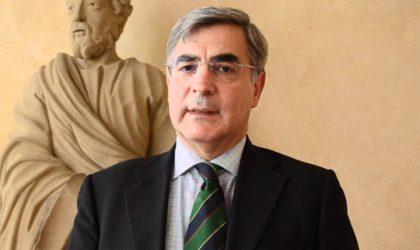 L'ambassadeur d'Italie parle de 500 000 migrants subsahariens en Algérie