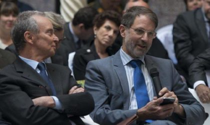 John O'Rourke confirme que l'UE cautionne les propos de Lila Lefèvre