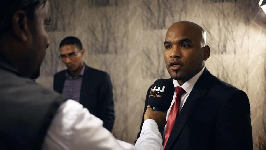 Ibrahim Libye