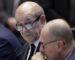 Règlement de la crise malienne : Le Drian charge le président Keita