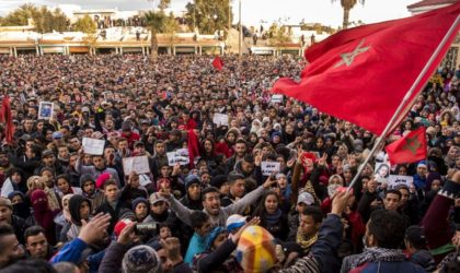 Maroc : HRW dénonce la campagne de répression contre les manifestants de Jerada