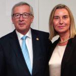 Lefèvre Bouteflika UE