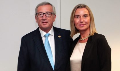 Lila Lefèvre confirme l'implication de l'UE dans son message à Bouteflika