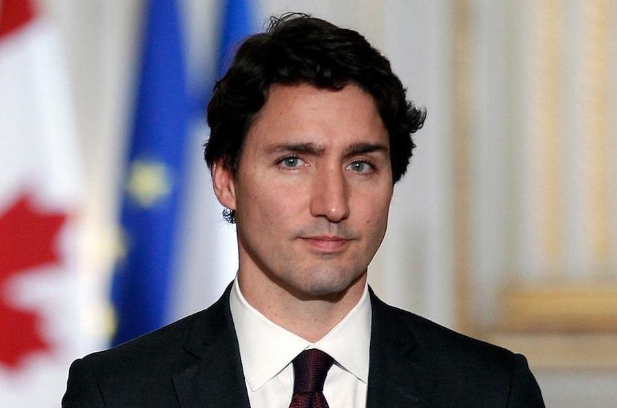 Canada Trudeau