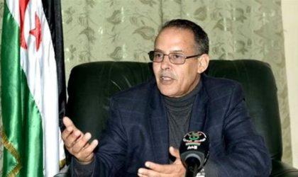 Accord de pêche UE-Maroc: le Front Polisario dépose un recours en annulation