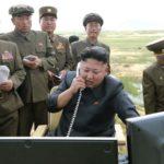 Kim-Jung-Un, Exercices