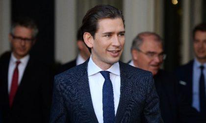 Imams expulsés : l'Autriche lance une offensive contre l'islam politique