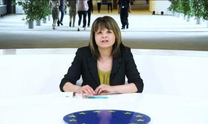 Quand Lila Lefèvre promet de publier une lettre fantôme de Lamamra