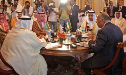 Bein Sports ne diffuse plus dans le Golfe: le Qatar veut priver les Arabes de coupe du monde