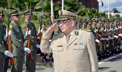 El-Djeich : l'ANP développe et consolide ses capacités défensives
