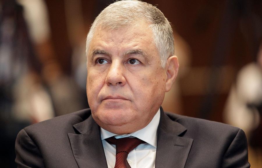 Le Ministre de l'Energie, autosuffisance