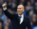 Zidane : «Je ne sais pas ce que je vais faire»