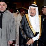 Arabie Saoudite Maroc internautes