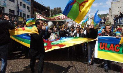 Le RPK appelle à la vigilance suite aux graves propos de Ferhat Mehenni