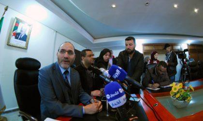 Abderrazak Mokri quitte l'hôpital après une opération de la rate