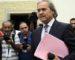 Le ministre annonce le limogeage de Rabah Madjer