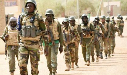 Mali : le QG de la force du G5 Sahel attaqué
