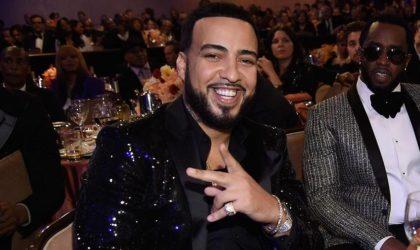 Le rappeur américain French Montana : «Mon chanteur préféré est Cheb Hasni»