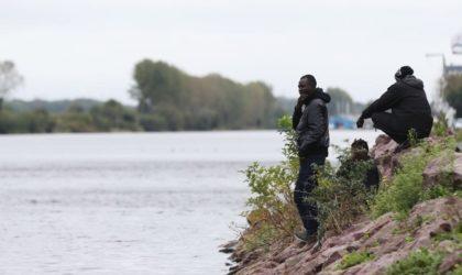 France : un migrant ghanéen se suicide dans un centre d'accueil