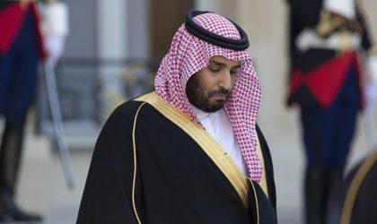 Les Al-Saoud ont franchi le Rubicon : Ben Salmane a rencontré Netanyahou