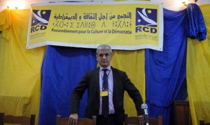 Affaire de la cocaïne : le RCD dénonce «une gestion dictée par le secret et le népotisme»