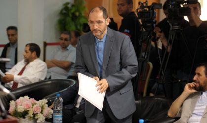 Le MSP demande à traiter le MAK comme une organisation terroriste
