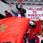 Mondial Maroc