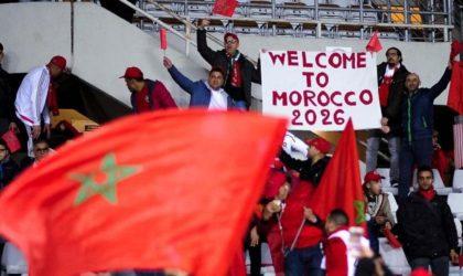L'Algérie et le Mondial-2026 : les Marocains ont-ils enfin compris ?