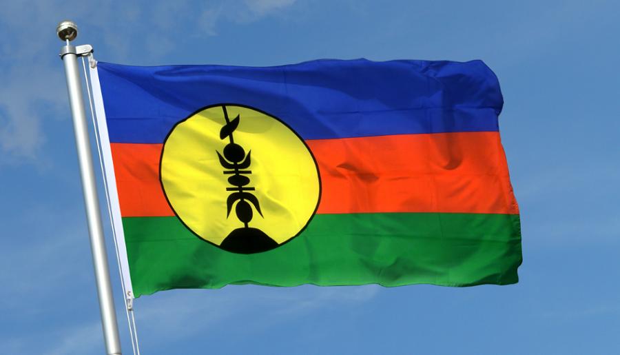 Nouvelle-Calédonie référendum