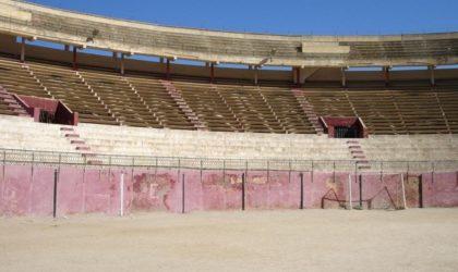 Fermées pour restauration : réouverture prochaine des Arènes d'Oran