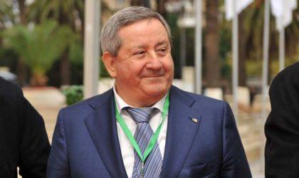Ould-Kaddour : «Sonatrach œuvre à figurer parmi les plus grandes sociétés pétrolières»