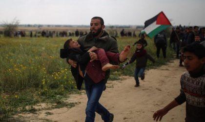 Ghaza: l'ONU se prononce sur un texte condamnant Israël pour ses agressions meurtrières