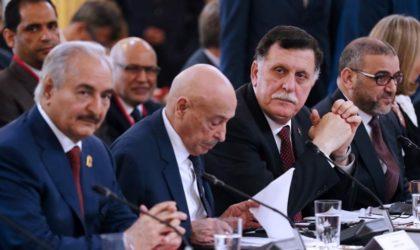 Crise libyenne : les Français paniquent et demandent l'aide de l'Algérie