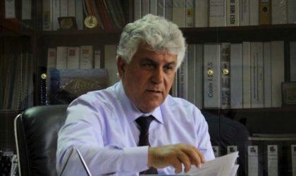 En guerre avec Rebrab : le DG du port de Béjaïa nommé PDG de Serport