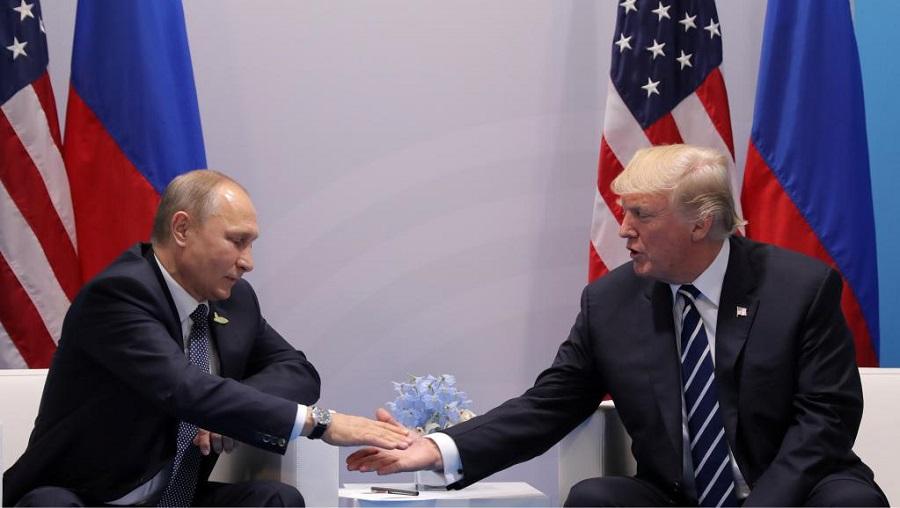 Poutine accord