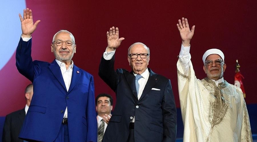 Révolution Tunisie