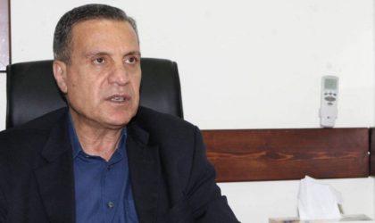 Autorité palestinienne : «L'initiative de paix américaine est vouée à l'échec»