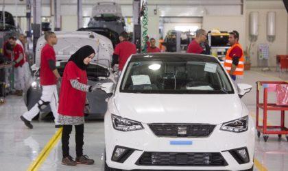 SEAT désignée pour diriger l'expansion du Groupe Volkswagen en Afrique du Nord