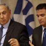 Mossad, Services de renseignement