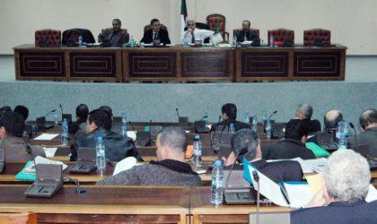 Altercations violentes entre les élus du RCD et du FFS à l'APW de Tizi-Ouzou