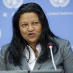 Sheila Erythrée